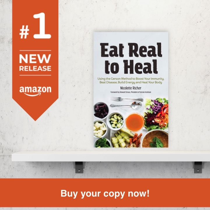 Eat Real to Heal No.1 Amazon.jpg