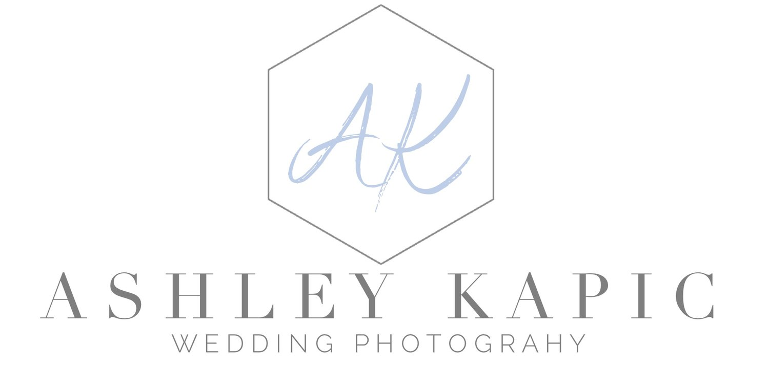 Ashley Kapic Photography