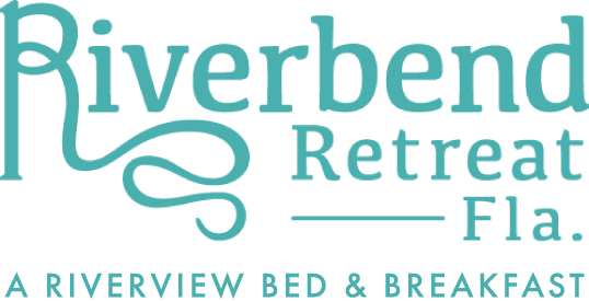 Riverbend Retreat Fla. | Bed & Breakfast | Riverview, FL