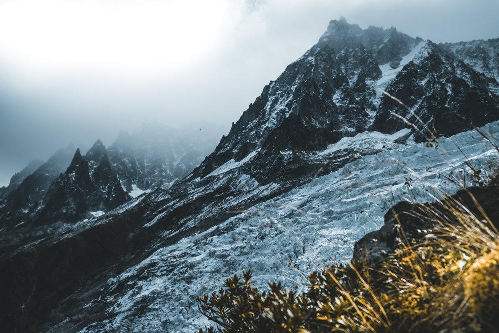 Aiguille du Midi | Haute-Savoie, Frankreich