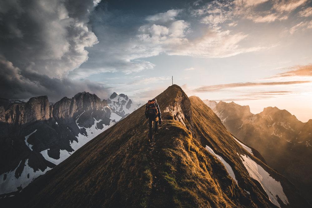 Marwees | Appenzell, Schweiz