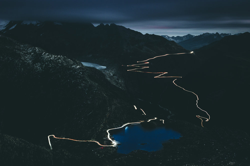 Grimsel - and Furkapass | Uri, Switzerland