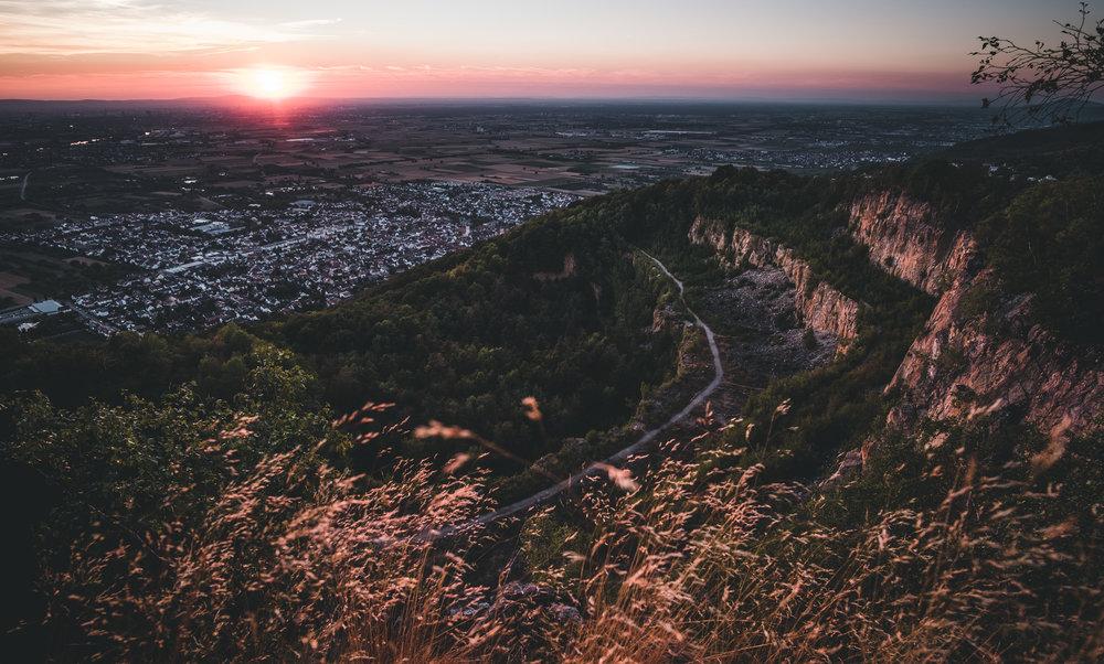 Ölberg | Schriesheim