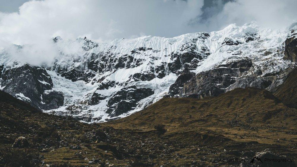 52   Turkaway, Cordillera Vilcabamba