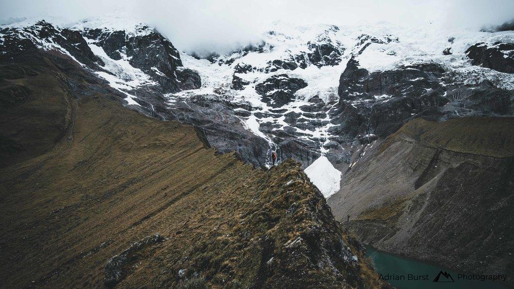 36   Laguna Humantay, Cordillera Vilcabamba