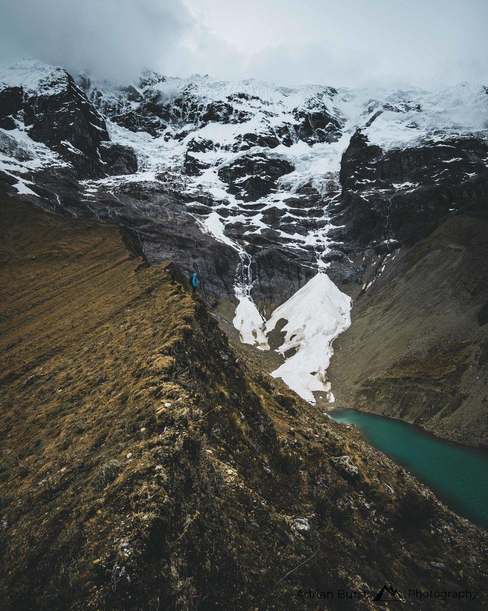 37   Laguna Humantay, Cordillera Vilcabamba
