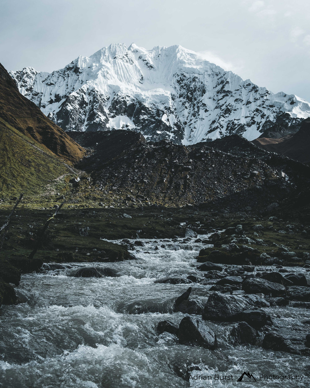 74   Salkantay Trek, Cordillera Vilcabamba