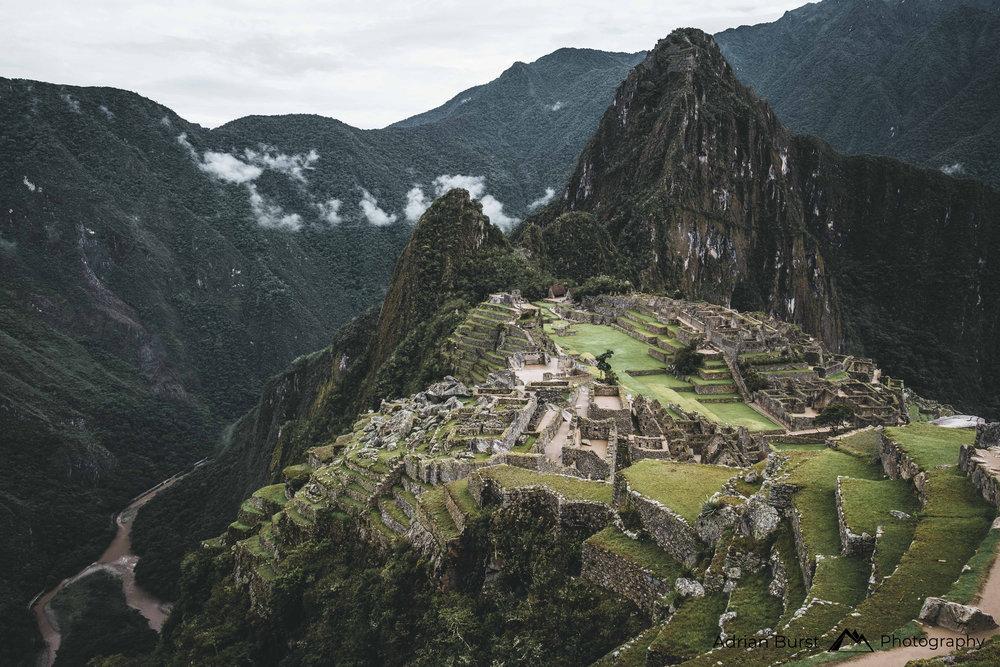 84   Machu Picchu