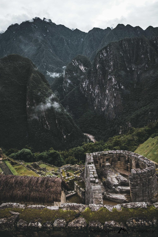 85   Machu Picchu