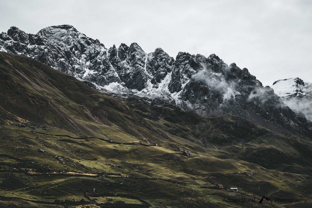 9   Pucamayu valley, Quispicanchi