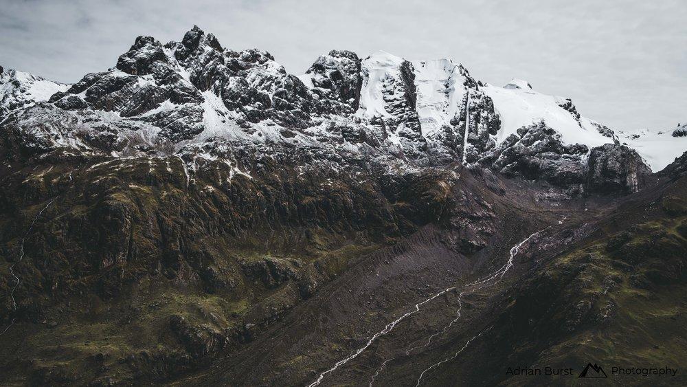 10   Pucamayu valley, Quispicanchi