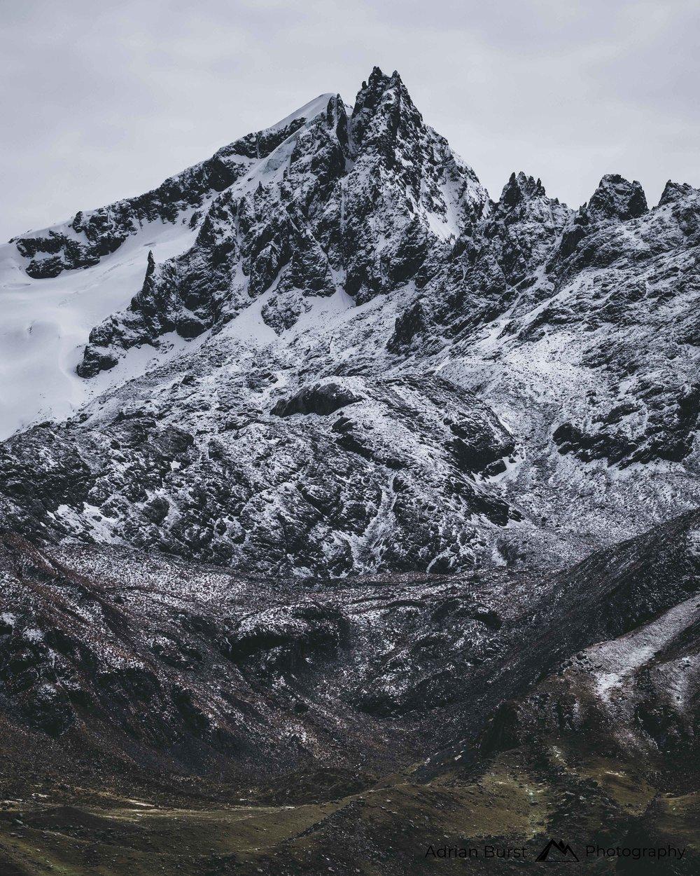 13   Pucamayu valley, Quispicanchi