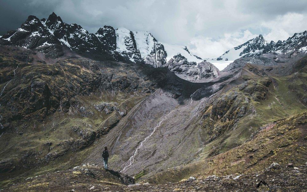 7   Pucamayu valley, Quispicanchi