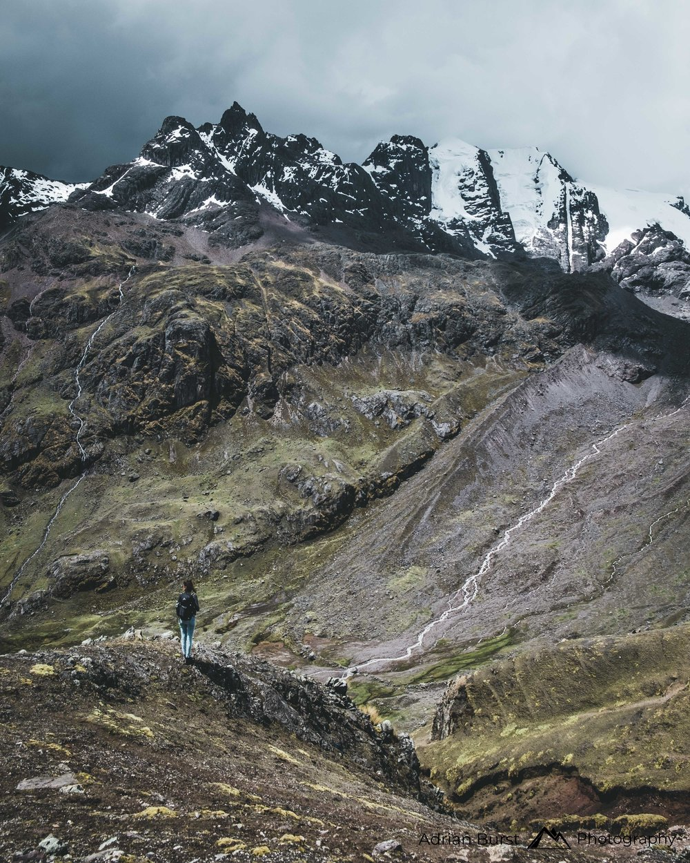 8   Pucamayu valley, Quispicanchi