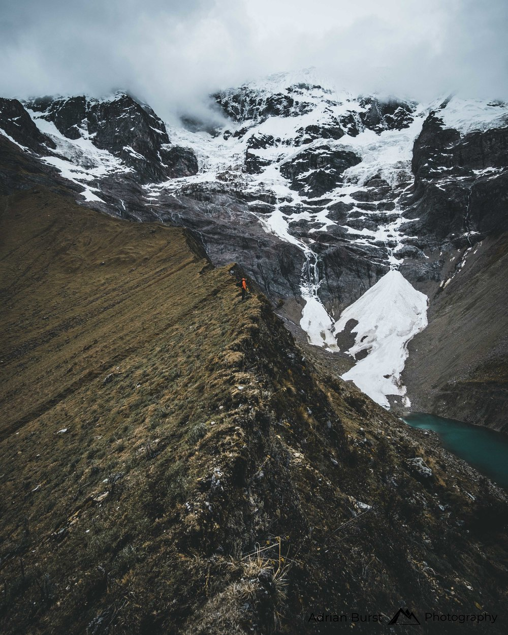 42   Laguna Humantay, Cordillera Vilcabamba