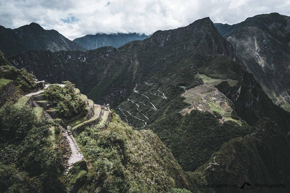 82   Huayna Picchu