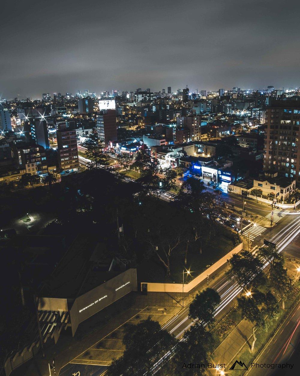 144   Lima