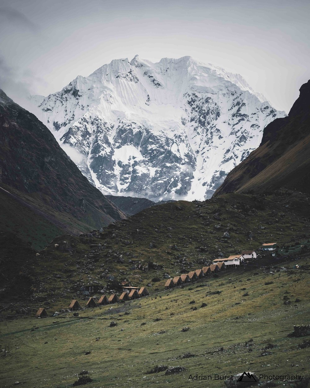 69   Salkantay Trek, Cordillera Vilcabamba