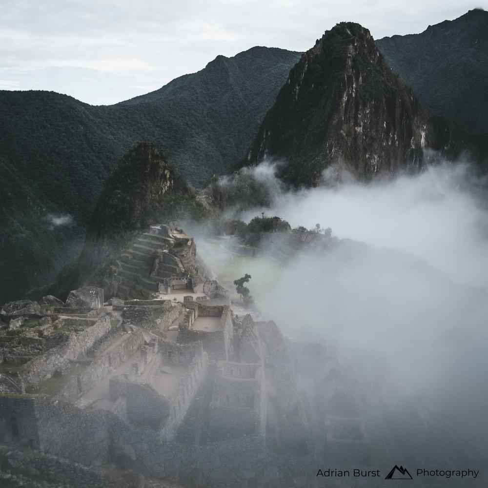86   Machu Picchu