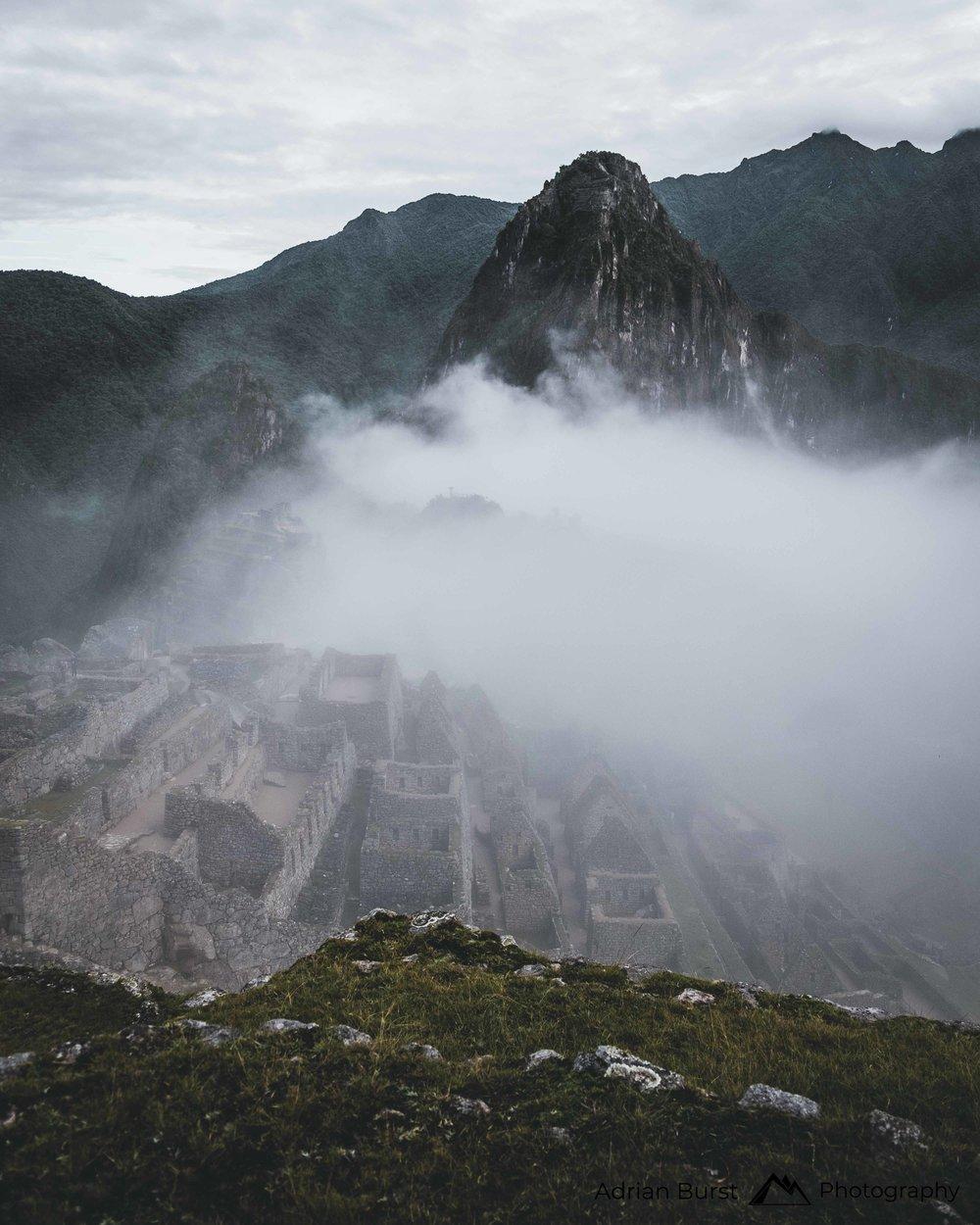 87   Machu Picchu
