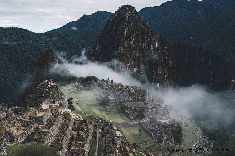 89   Machu Picchu