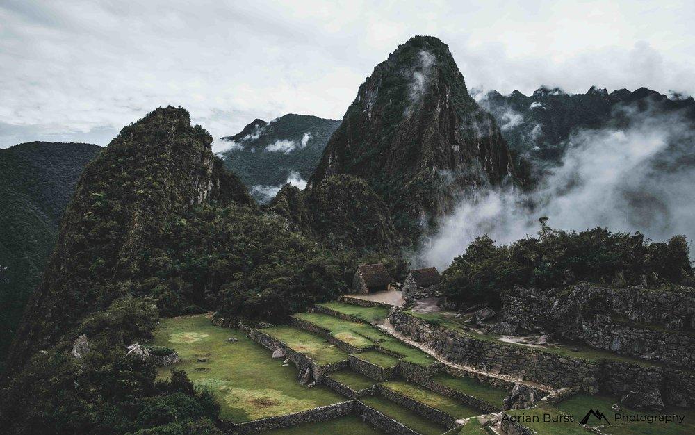 90   Machu Picchu