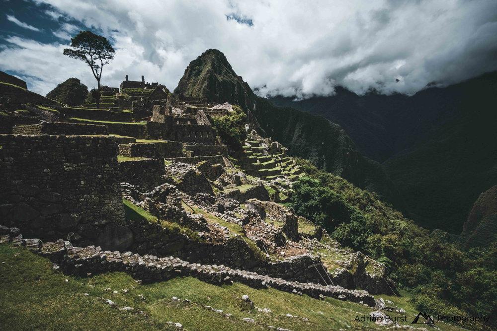 91   Machu Picchu