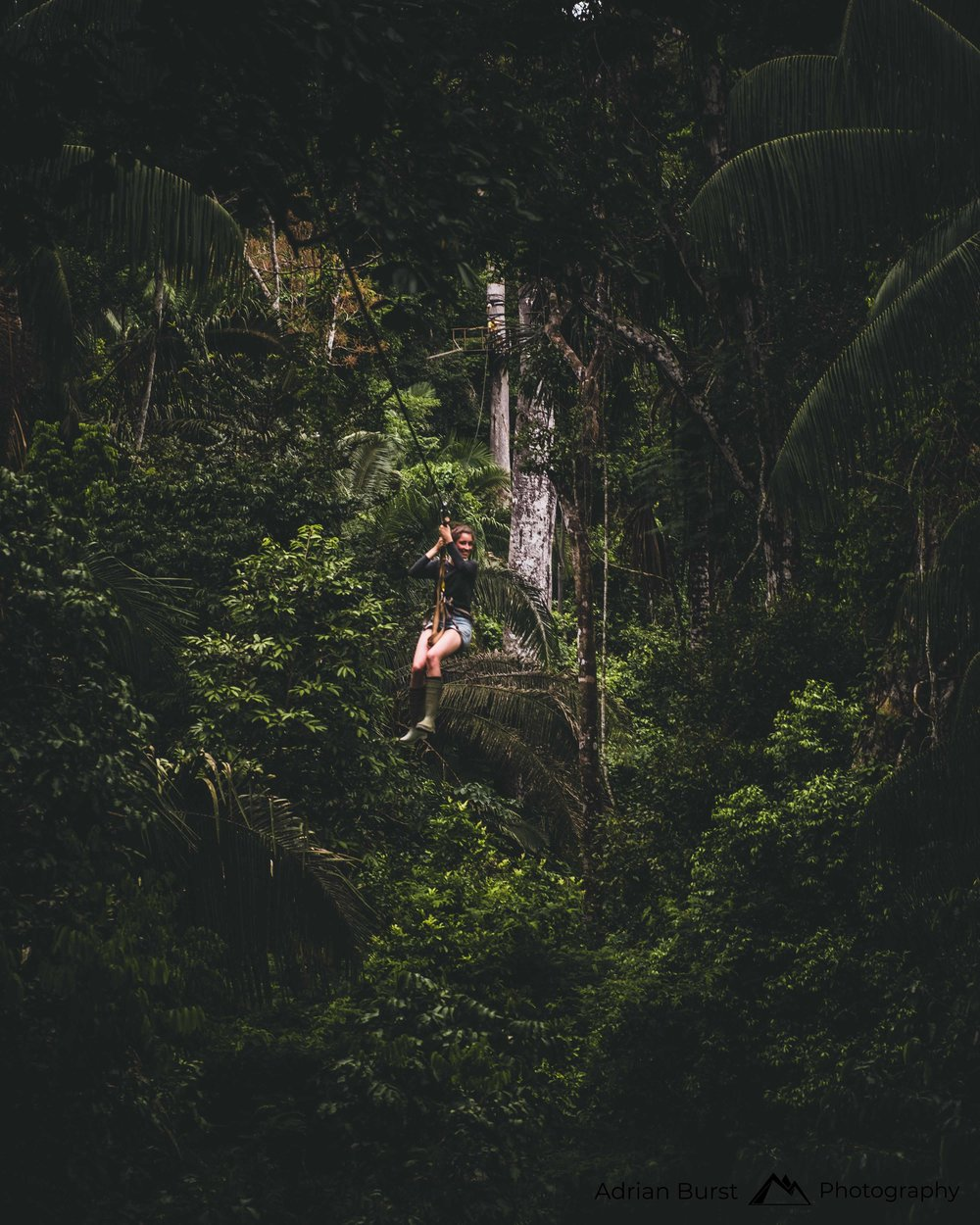 165 | Tambopata national reserve