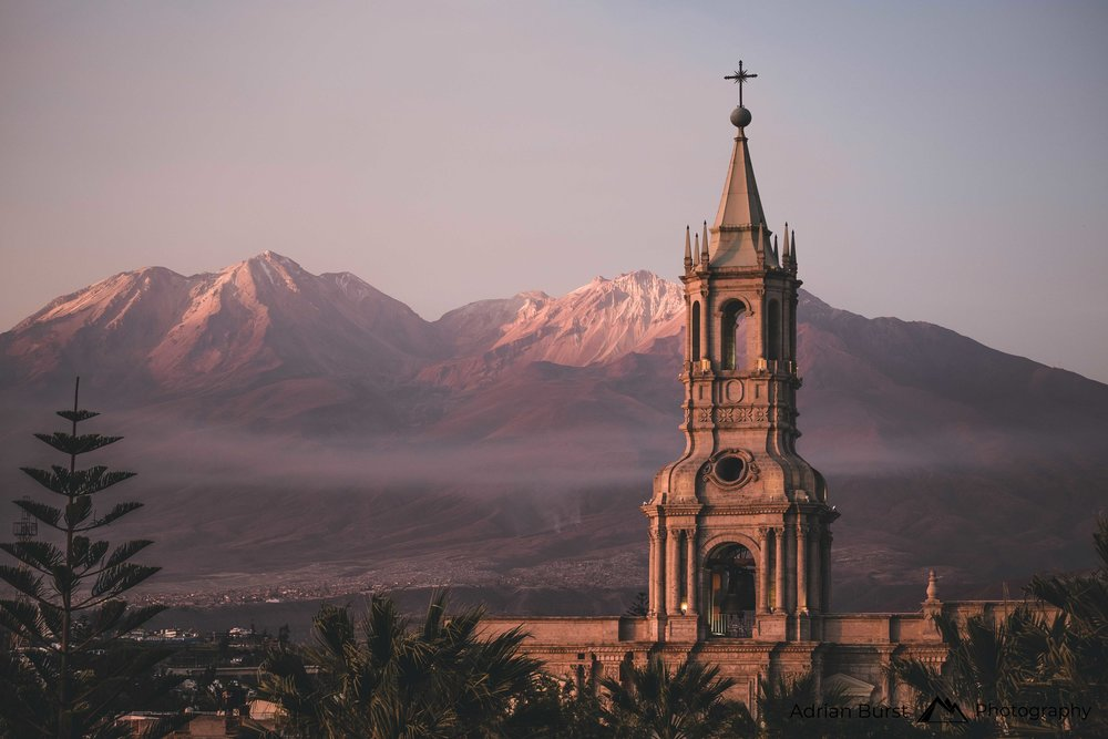 129   Arequipa