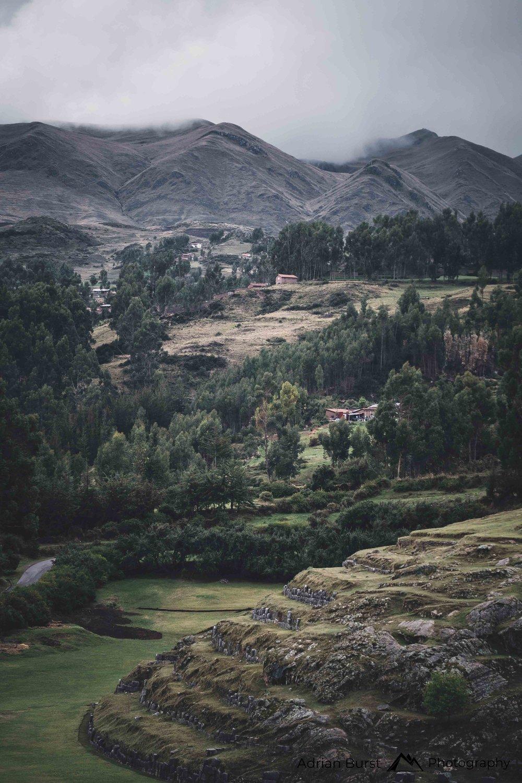 137   Cusco