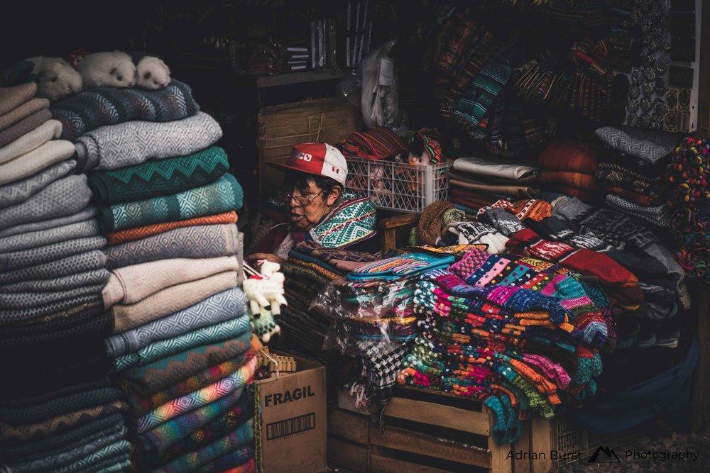 134   Cusco