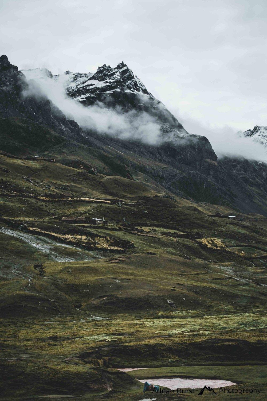 15   Pucamayu valley, Quispicanchi