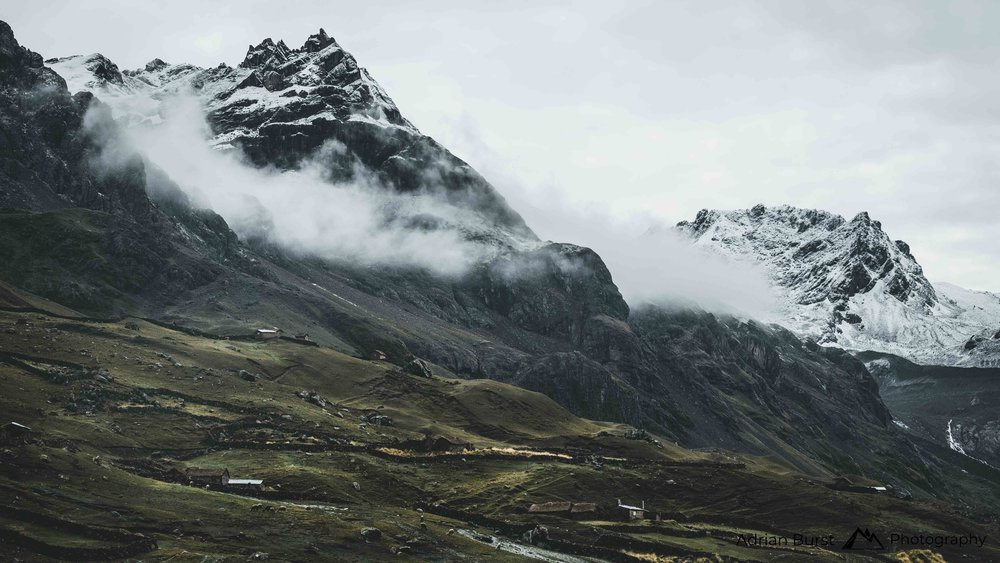 14   Pucamayu valley, Quispicanchi
