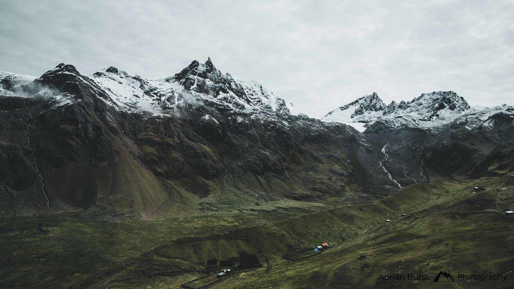 16   Pucamayu valley, Quispicanchi