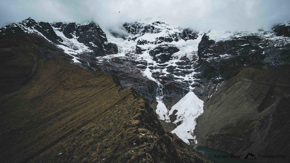 47   Laguna Humantay, Cordillera Vilcabamba