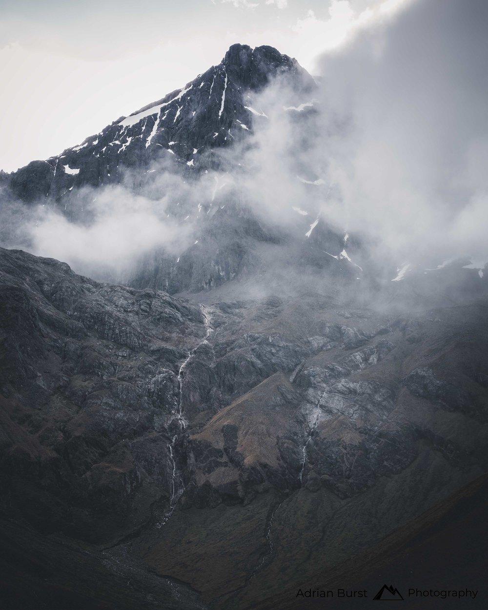 55   Cordillera Vilcabamba