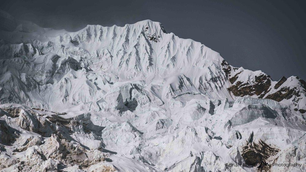 48   Turkaway, Cordillera Vilcabamba