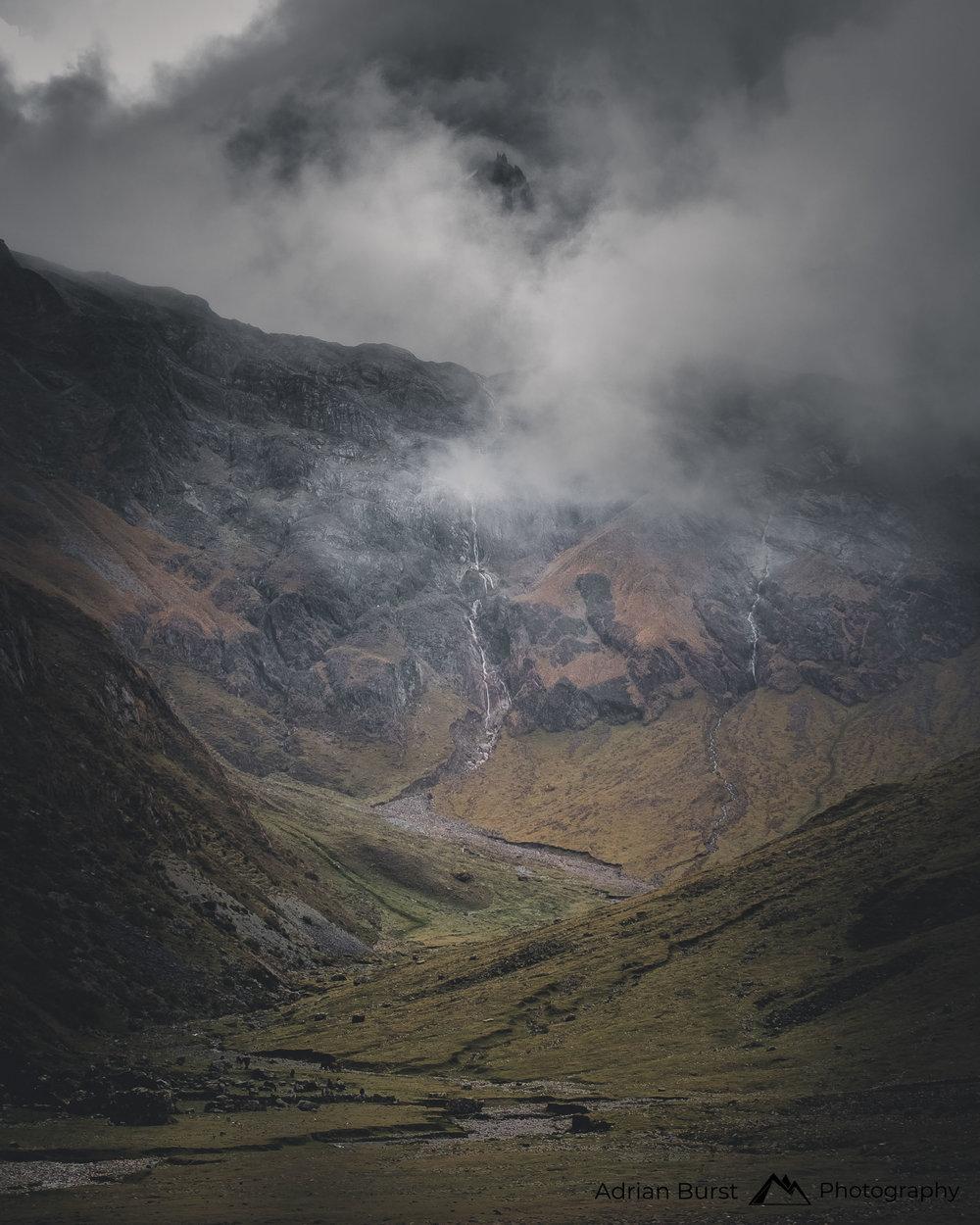 57   Cordillera Vilcabamba
