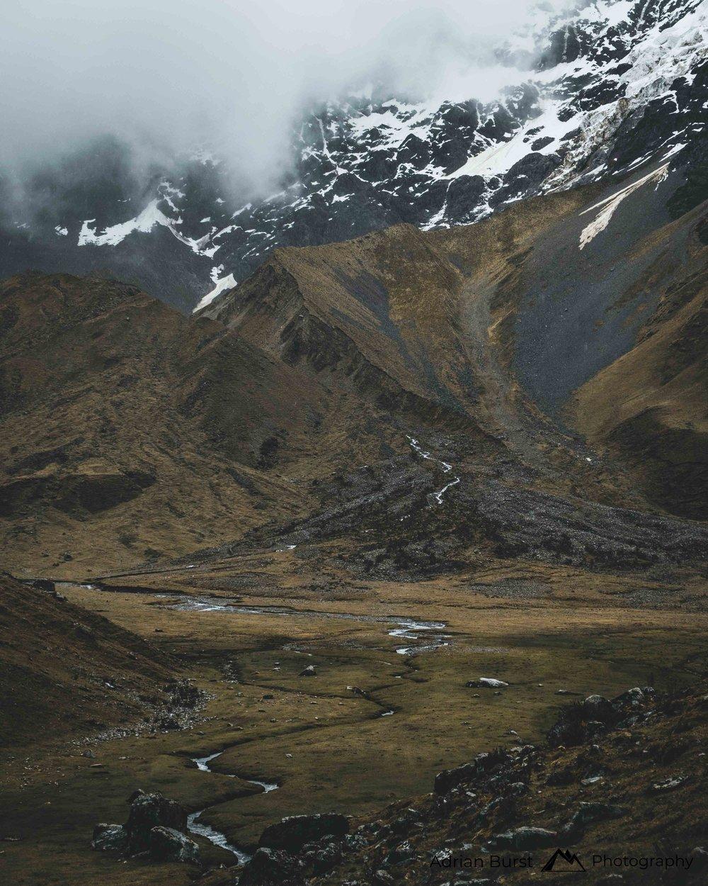 56   Cordillera Vilcabamba