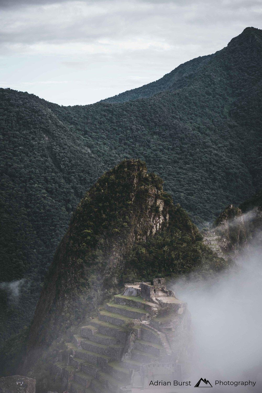 93   Machu Picchu