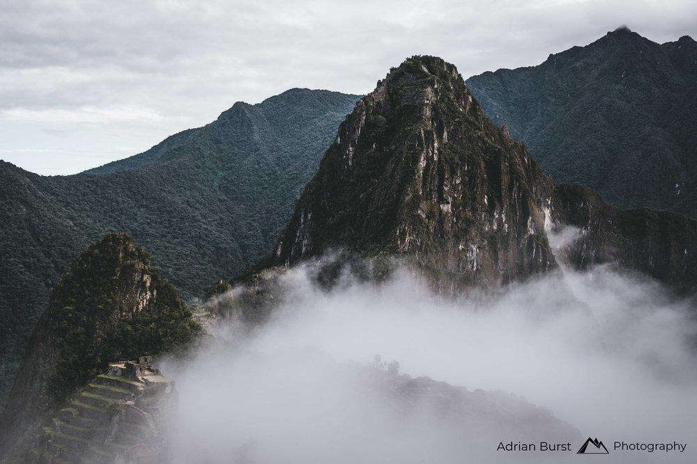 92   Machu Picchu