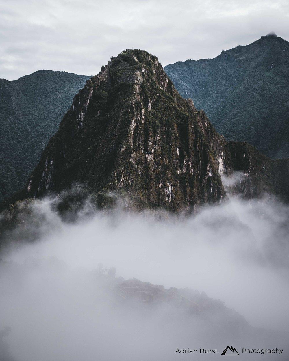 94   Machu Picchu