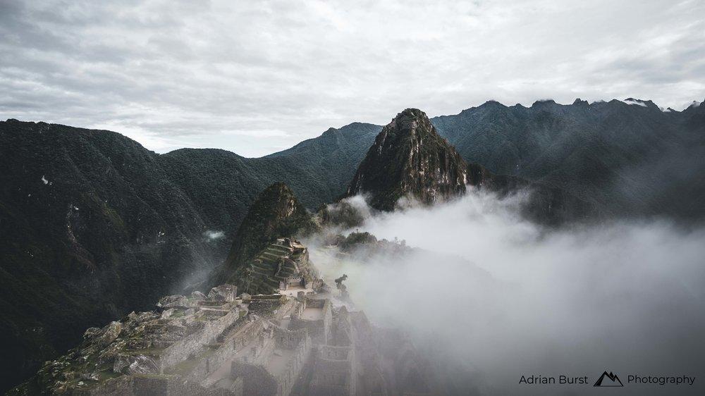 95   Machu Picchu