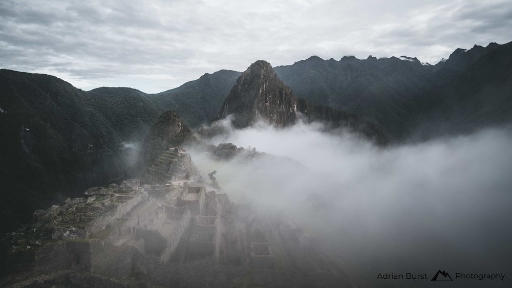 97   Machu Picchu
