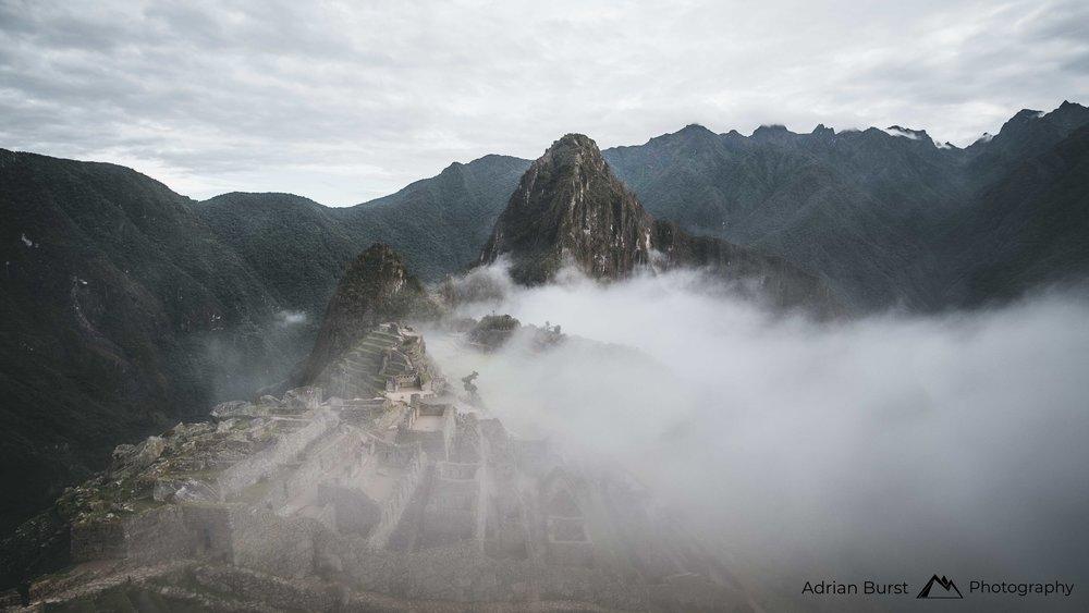 96   Machu Picchu