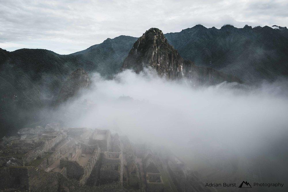99   Machu Picchu