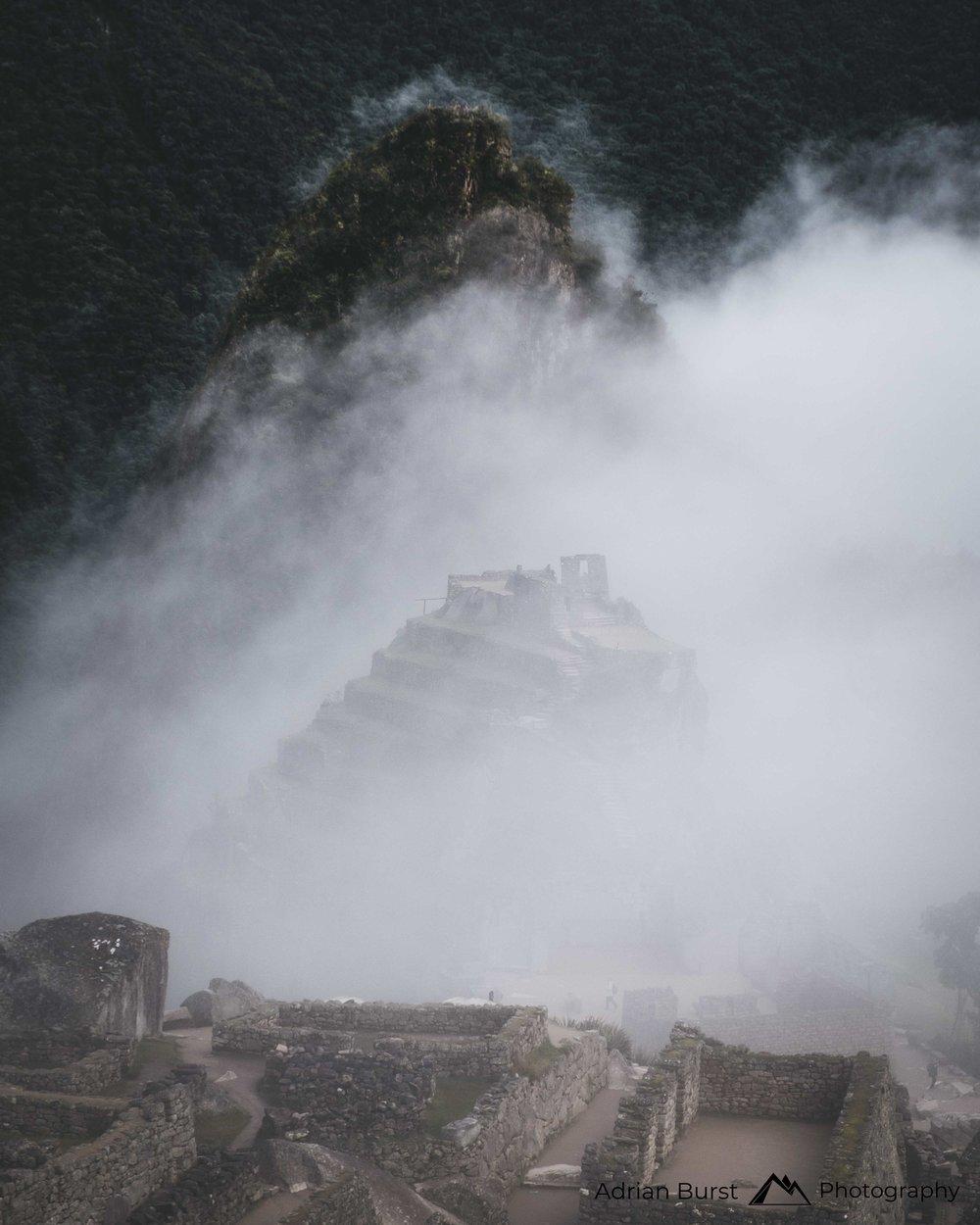 101   Machu Picchu