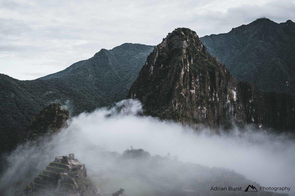 103   Machu Picchu