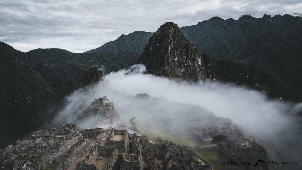 102   Machu Picchu