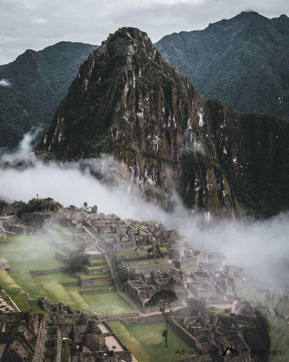 104   Machu Picchu